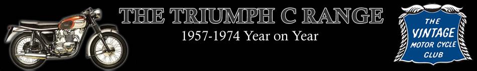 The Triumph C Range